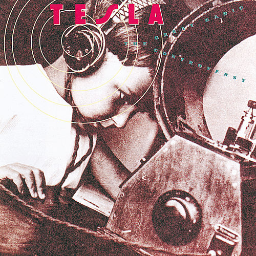 The Great Radio Controversy de Tesla