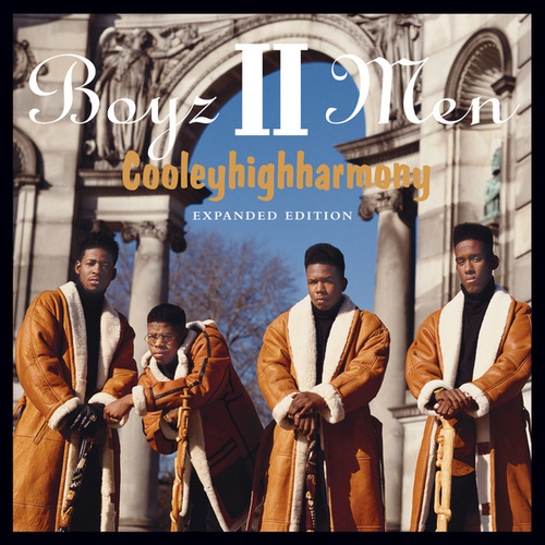 Cooleyhighharmony - Expanded Edition von Boyz II Men