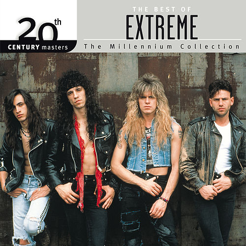 20th Century Masters: The Millennium Collection: Best Of Extreme by Extreme