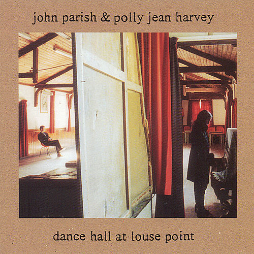 Dance Hall At Louse Point by John Parish
