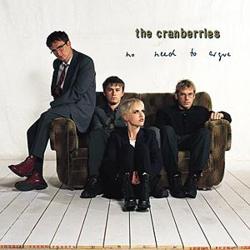 No Need To Argue de The Cranberries