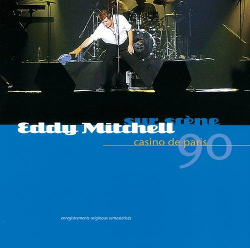 Casino De Paris 90 by Eddy Mitchell