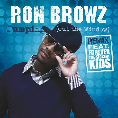 Jumping (Out The Window) The Remix von Ron Browz