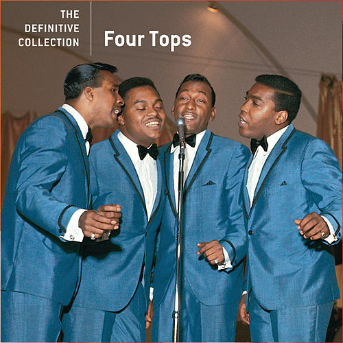 The Definitive Collection de The Four Tops