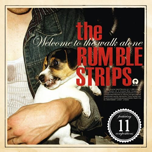 Welcome To The Walk Alone by The Rumble Strips