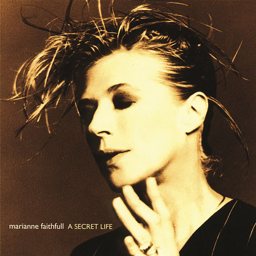 A Secret Life de Marianne Faithfull