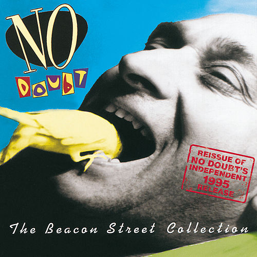 The Beacon Street Collection de No Doubt