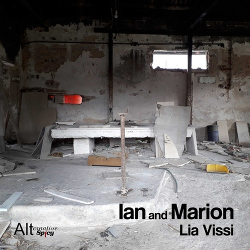 Ian And Marion by Lia Vissi (Λία Βίσση)