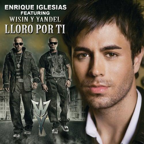 Lloro Por Ti - Remix by Enrique Iglesias