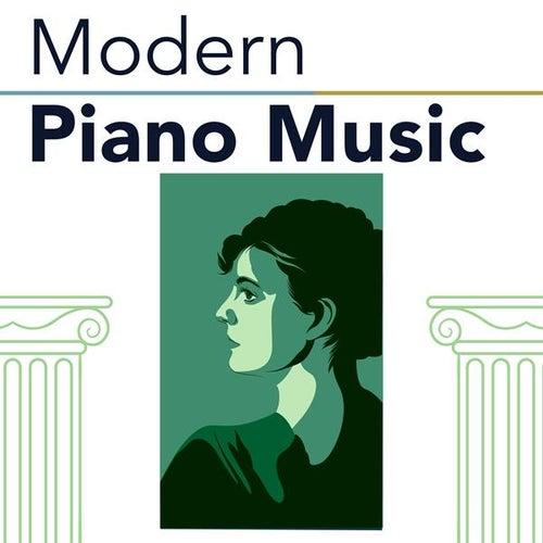 Modern Piano Music de Various Artists