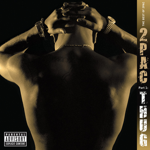 The Best of 2Pac -  Pt. 1: Thug von 2Pac