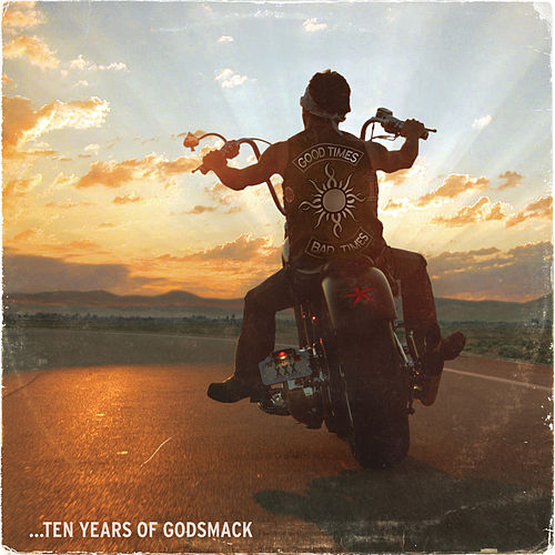 Good Times, Bad Times - Ten Years of Godsmack de Godsmack