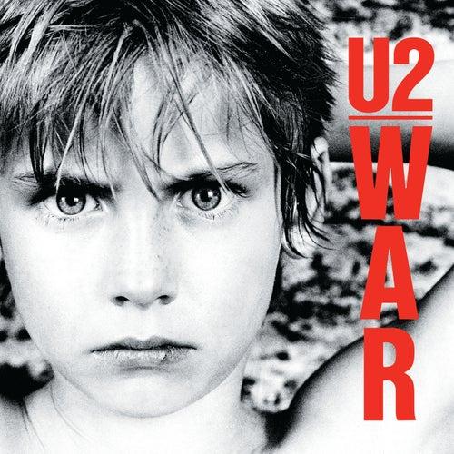 War (Remastered) de U2