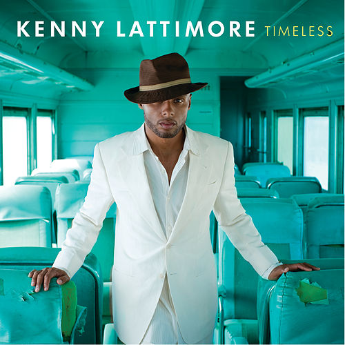 Timeless de Kenny Lattimore