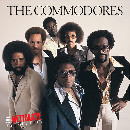 The Ultimate Collection: The Commodores de The Commodores