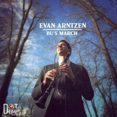 Bu's March by Evan Arntzen