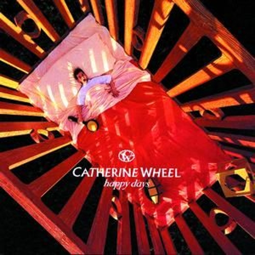Happy Days von Catherine Wheel