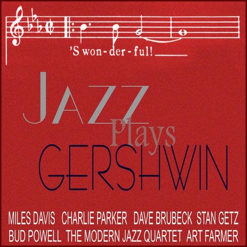 Jazz Plays Gershwin by Various Artists