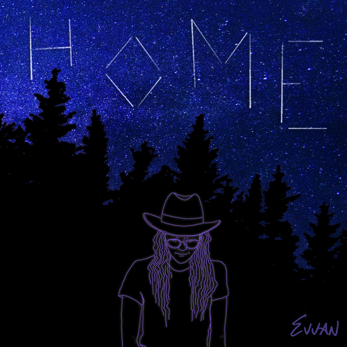 Home by Evvan
