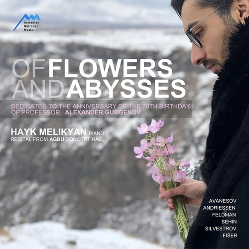 Des Fleurs Et Des Abîmes from Feux Follets (Live) by Hayk Melikyan