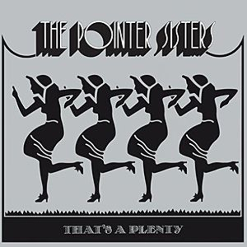 That's A Plenty di The Pointer Sisters