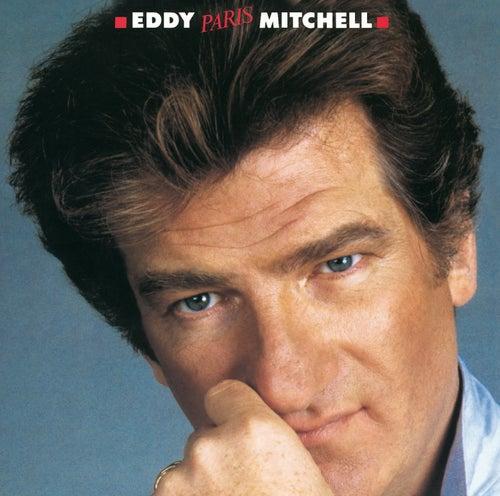 Eddy Paris Mitchell by Eddy Mitchell