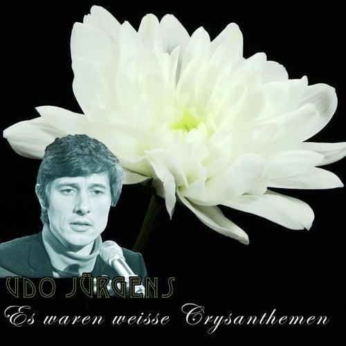 Es waren weiße Crysanthemen de Udo Jürgens