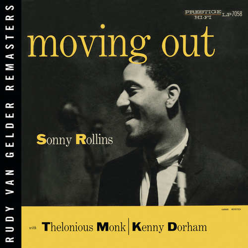 Moving Out (RVG Remaster) by Sonny Rollins