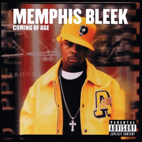 Coming Of Age de Memphis Bleek