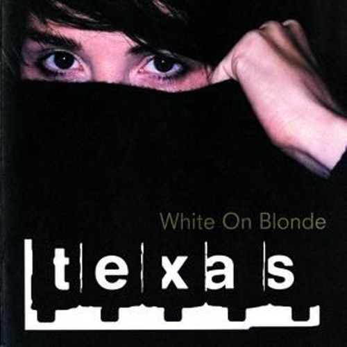 White On Blonde de Texas