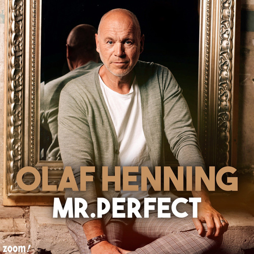 Mr. Perfect by Olaf Henning