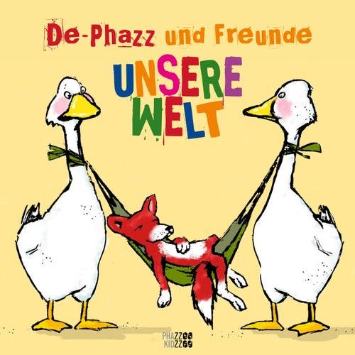 Unsere Welt by De-Phazz und Freunde