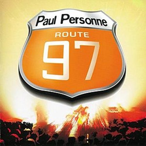 Route 97 by Paul Personne