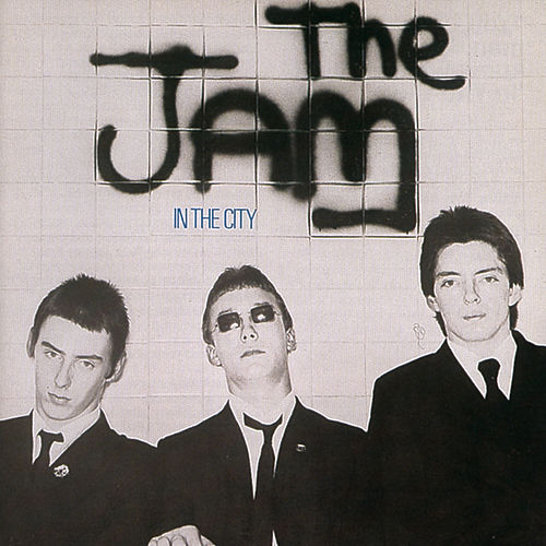 In The City de The Jam
