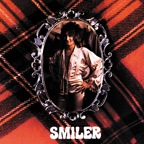 Smiler van Rod Stewart