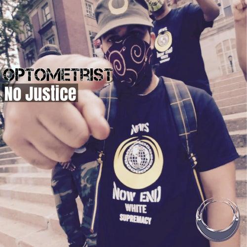 No Justice de Optometrist