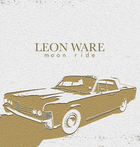 Moon Ride von Leon Ware