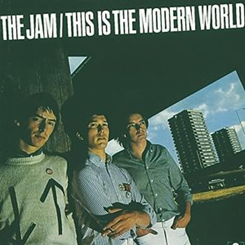 This Is The Modern World by The Jam