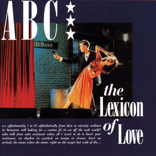 The Lexicon Of Love von ABC
