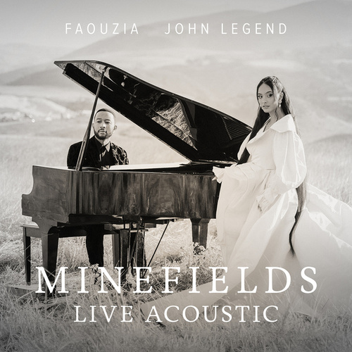 Minefields (Live Acoustic) by Faouzia