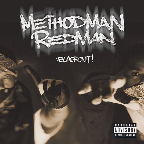 Blackout! de Method Man