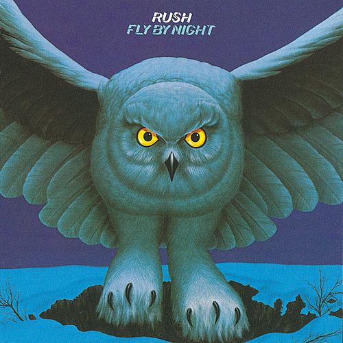 Fly By Night by Rush
