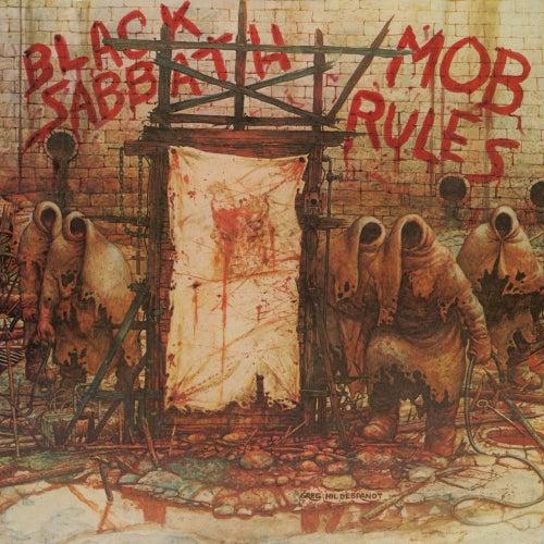 Die Young (Live B-Side) by Black Sabbath