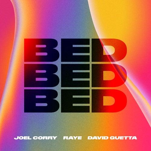 BED van Joel Corry
