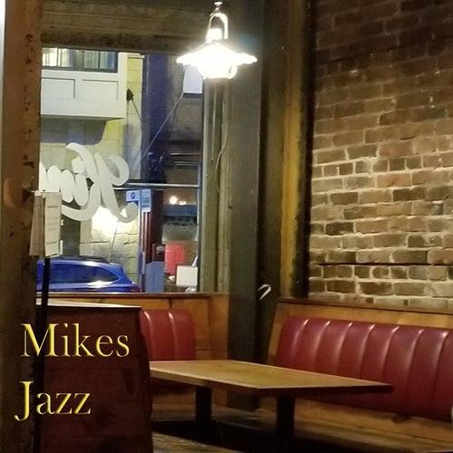 Mike's Jazz de Mike Stenberg