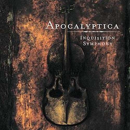 Inquisition Symphony von Apocalyptica