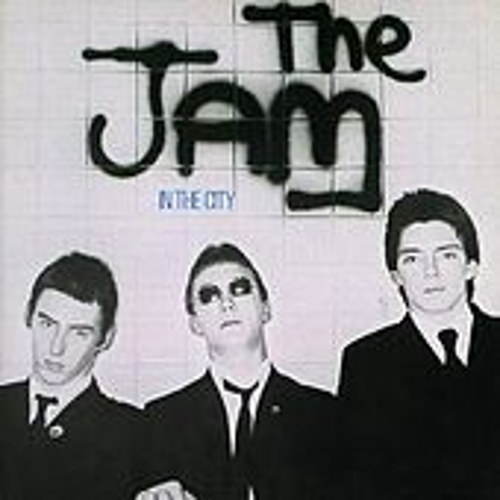 In The City by The Jam