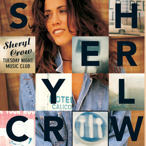 Tuesday Night Music Club de Sheryl Crow