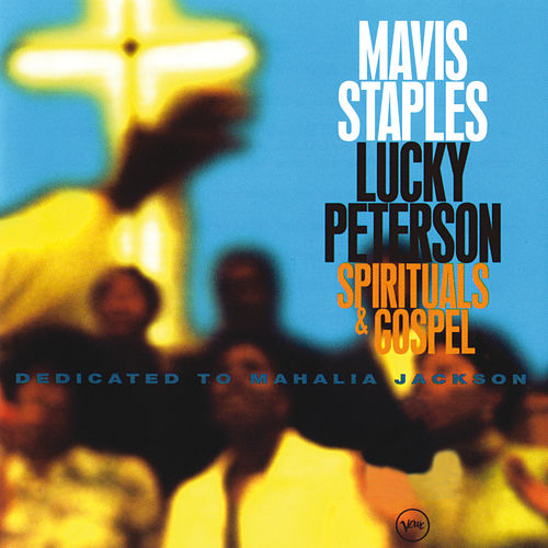 Spirituals by Mavis Staples