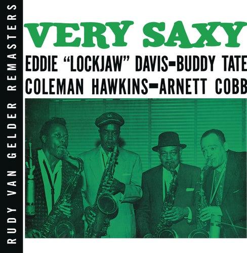 Very Saxy (RVG Remaster) de Eddie